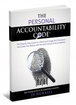 Introducing...The Personal Accountability Code