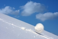 Start Change Right and Create the Snowball Effect