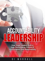 Enter Now for Your Chance to Win Accountability Leadership PLUS a $50 Amazon Gift Voucher
